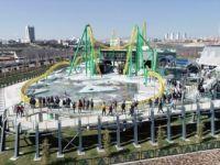 Wonderland Eurasia'ya İlk 3 Günde 350 Bin Ziyaretçi