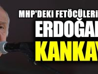 Bahçeli'den flaş açıklama: MHP'deki FETÖ'cüleri biliyoruz