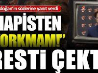 """Meral Akşener: """"Hapisten korkmam"""""""