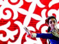 Rusya'nın Başkenti Moskova'da Nevruz Bayramı Coşkuyla Kutlandı