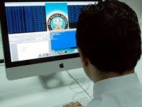 Siber Polisler Sanal Tehditlere Karşı Devriyedeler
