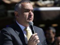Bakan Ersoy: 'Turizm Geliştirme Fonu Sektöre Yön Verecek'
