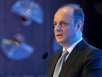 TCMB Başkanı Çetinkaya: 'İktisadi Faaliyet Cephesinde Dengelenme Sürüyor'