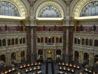 Dünyanın En Büyük İlk 10 Kütüphanesi
