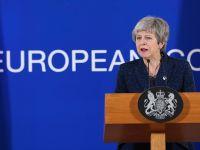Theresa May, Brexit İçin Yeterli Desteği Hala Bulamadı