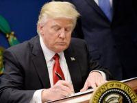 ABD Başkanı Trump, Golan Tepeleri'ni İsrail Toprağı Olarak Tanıyan Kararı İmzaladı