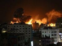 Hamas Sözcüsü Berhum: 'Gazze'de Ateşkes Sağlandı'