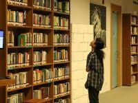 Endonezya'nın İngilizce Eser Kaynağı 'Özgürlük Kütüphanesi'