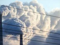 Küresel Karbondioksit Emisyonunda Tarihi Zirve