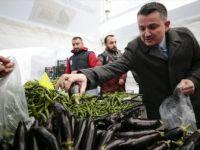 Zincir Marketler Tanzim Satış Yapabilecek
