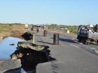 Idai Kasırgası ve Selin Vurduğu Beira