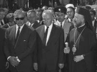 Mısır Cumhurbaşkanı Sedat'ın Hayatına Mâl Olan 'Mısır-israil Barış Antlaşması'