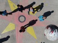'40 Dakika Teneffüs' Çocukların Hayallerini Değiştirdi