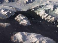 Antarktika'da Türk Bilimsel Araştırma Kampı'nın Bulunduğu Adaya RASAT Merceği