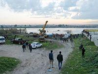 Türkiye'den Irak'ın Musul Kentindeki Arama Kurtarma Çalışmalarına Destek