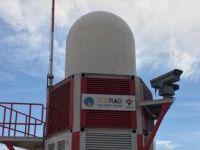 Yerli Radar FOD ile Pistlerdeki Yabancı Cisimlere Sıkı Takip