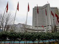 Türkiye'den Abd Dışişleri Bakanlığı Açıklamasına Tepki