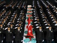 500 Kadın Polis Memuru Adayı Daha Alınacak