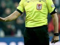 Spor Toto Süper Lig'de 27. Hafta Hakemleri Açıklandı
