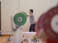 Avrupa Halter Şampiyonası'nda Beklenti Yüksek