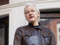 Assange'ın 'Ekvador Büyükelçiliğinden Çıkarılacağı' İddia Edildi