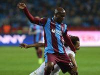 Trabzonspor Anthony Nwakaeme İle Coşuyor