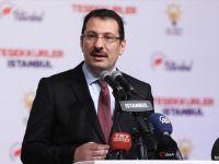 Yavuz: İstanbul İçin İptal Başvurusu Yok