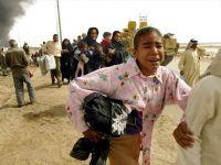 Irak'ın İşgalinden sonra hayatları karardı