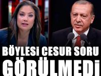 Nevşin Mengü'den Erdoğan'a Zor soru: