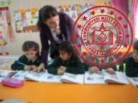 Sözleşmeli Öğretmenlik İçin Taban Puanlar Belli Oldu