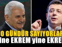 İstanbul'da seçimin 10.Gününde fark şaşırttı
