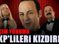 Tolga Çevik'ten dikkat çeken İstanbul mesajı