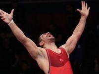 Türk Güreşçiler Tarih Yazıyor