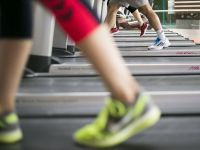 'Spor Yapmak Paradan Daha Çok Mutluluk Verebilir'