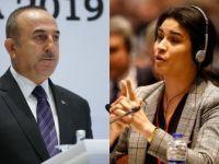 Dışişleri Bakanı Çavuşoğlu: 'Fransa Kendi Karanlık Tarihine Baksın'