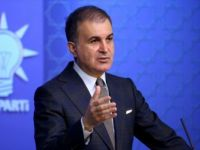 Ak Parti Sözcüsü Çelik: Ysk Hiçbir Partinin Yönetim Organı Değildir