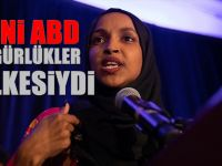 Trump'ın Hedef Gösterdiği Ilhan Omar'dan şok açıklama