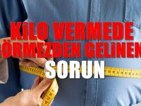 """Maria Tanoğlu : Kilo Veremiyorsanız Sebebi """"Duygusal"""" Olabilir"""