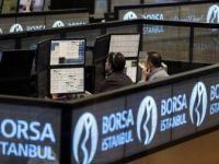 Borsa İstanbul Haftaya Düşüşle Başladı