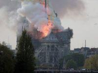 Notre Dame İçin 388 Milyon Avro Daha Bağış Yapıldı