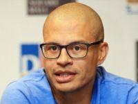 Alex De Souza: 'Jübileden Değerli Şeyler Olduğunu Düşünüyorum'