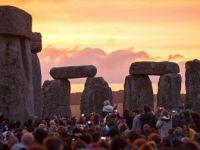 Stonehenge'i Anadolu'dan Göç Eden Gruplar İnşa Etti
