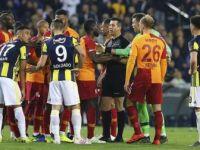 Galatasaray'dan 'Teknoloji 'VAR' Adalet YOK' Tepkisi