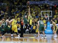 Fenerbahçe Beko Play-off'lara Galibiyetle Başladı