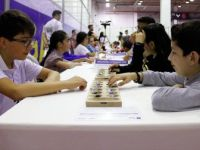 'THY Science Expo 2019'a Rekor Başvuru