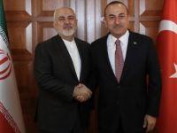 Bakan Çavuşoğlu: 'ABD'ye İran Ambargosunun Yanlış Olduğunu Anlatmaya Devam Edeceğiz'