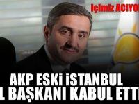 İmamoğlu mazbatayı alınca: AKP'li isimden şok çıkış : Kahroluyoruz