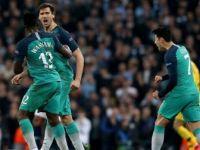 Tottenham 57, Ajax 22 Yıl Sonra UEFA Şampiyonlar Ligi Yarı Finalinde