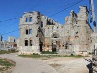 Notre Dame Katedrali'nin Esin Kaynağı 16 Yüzyıldır İdlib'de