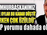 AK PARTİ'li Özhaseki'den MHP için şok çıkış!